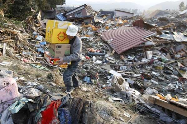La société américaine évalue les dégâts infligés aux... (Photo Reuters)