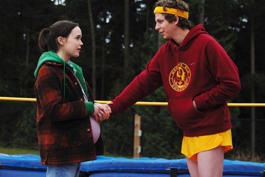 L'actrice Ellen Page, dans le rôle-titre du film... (Photo: Reuters)