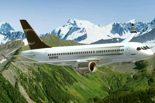 La compagnie Qatar Airways est en phase avancée... (Photo fournie par Bombardier)
