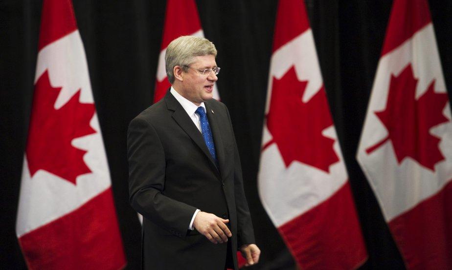 Les Canadiens continuent de comprendre leur système politique... (PHOTO: ANDY CLARK, ARCHIVES REUTERS)