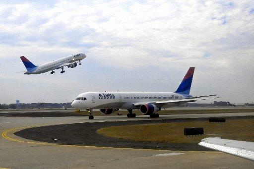 L'aéroport international Hartsfield-Jackson d'Atlanta... (Photo: Bloomberg News)