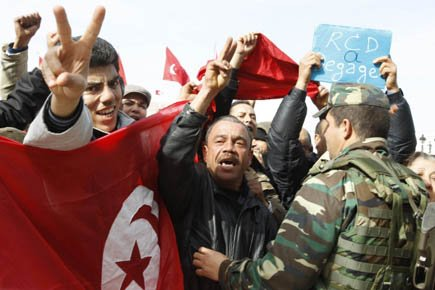SP justifie cette décision d'abaisser la note de... (Photo: Zoubeir Souissi, Reuters)