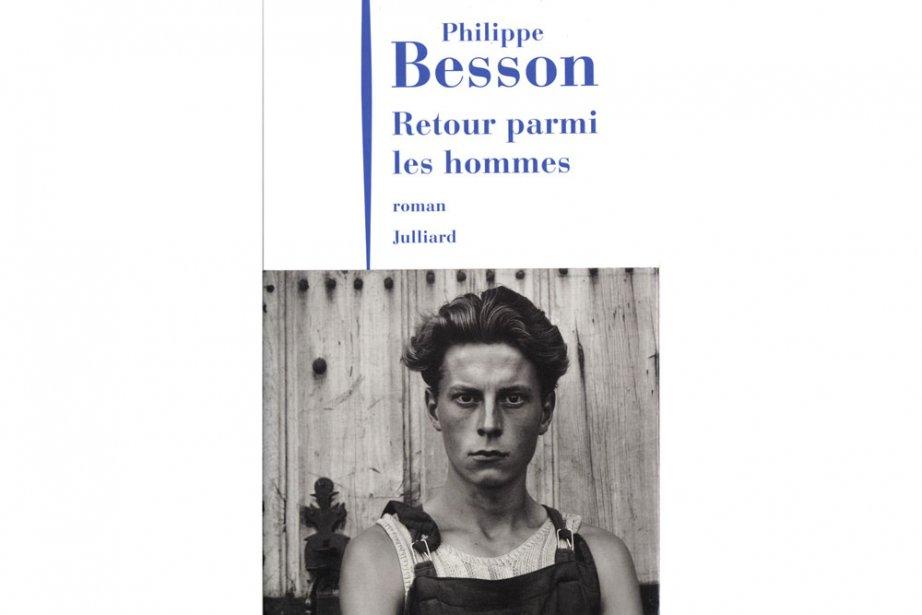 En 2001, Philippe Besson a connu un grand succès avec son premier roman,  En...