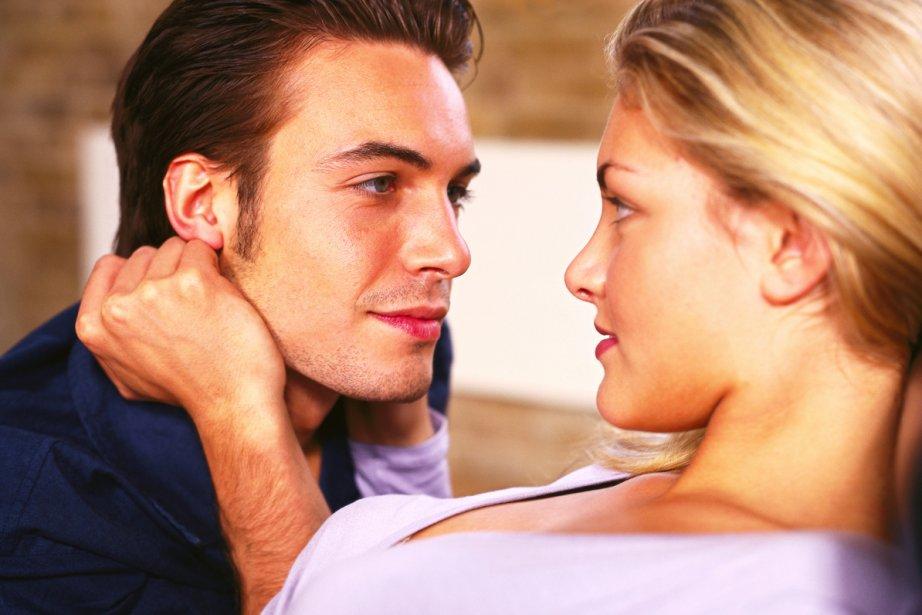 L'amour s'inscrit nécessairement à l'intérieur d'une relation... (Photos.com)