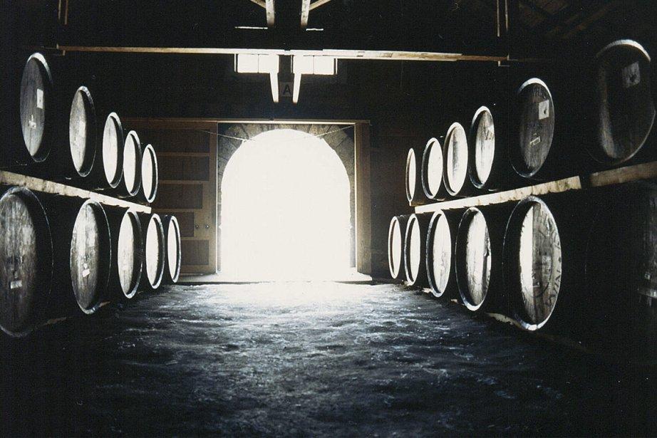 Qu'est-ce que le whisky exactement? Pour faire simple,... (Photo: Bloomberg News)