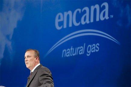 Encana et Apache sont déjà partenaires dans un... (Photo: PC)