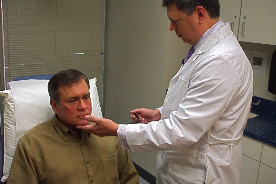 Les hommes américains sont plus friands que jamais de chirurgie... (Photo: PC)