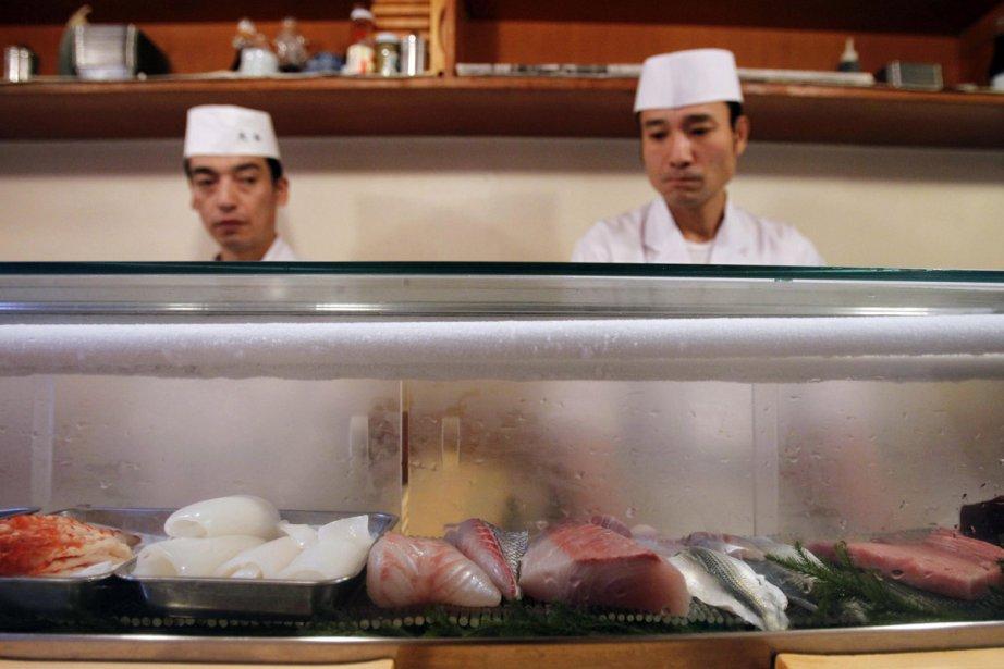 Les autorités japonaises demandent un resserrement des contrôles... (Photo: Reuters)