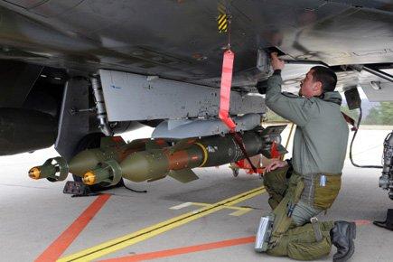 L'opération militaire de la coalition peut s'arrêter «à... (Photo: AFP)