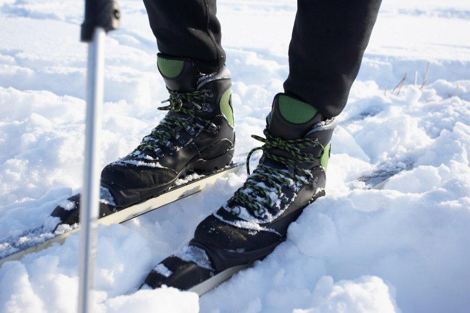 Samedi, à 13h30, la station de ski Morin Heights présente sa... (Photos.com)