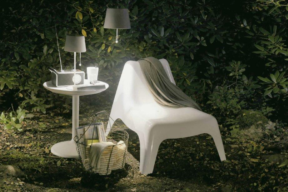 Lampe Solaire Ikea Pas Seulement Pour L Ambiance Lucie Lavigne Cour