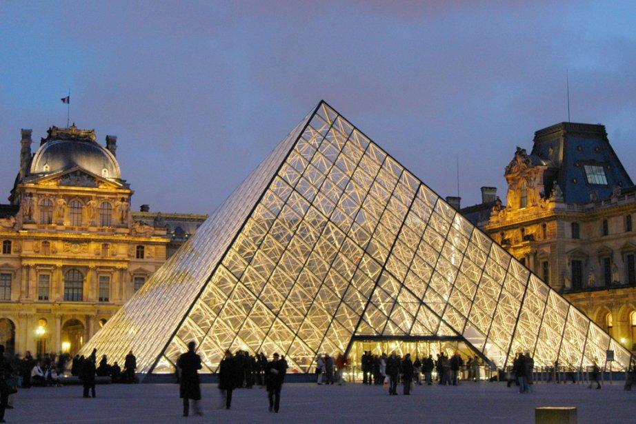 Plusieurs oeuvres du Louvre vont s'envoler vers le... (Photo: AP)