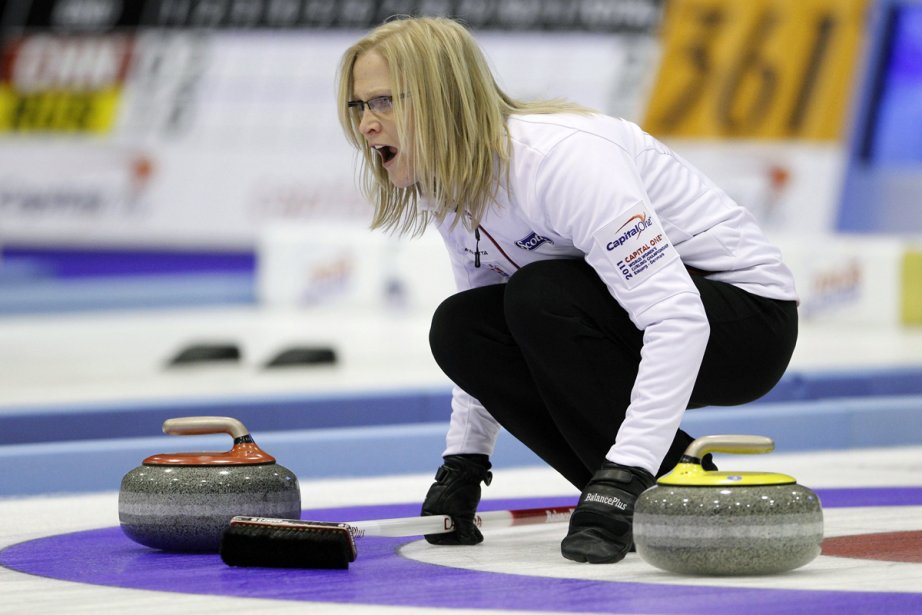 Amber Holland... (Photo: Reuters)