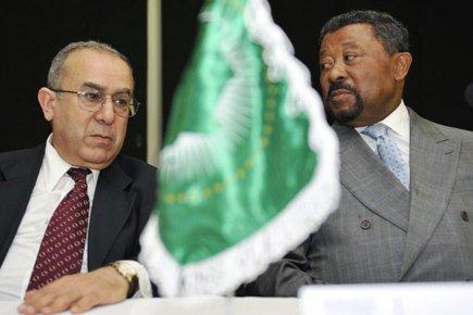 «Dès demain, une rencontre est prévue à Addis... (Photo: Sia Kambou, AFP)