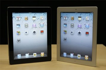 iPad 2... (Photo: AP)