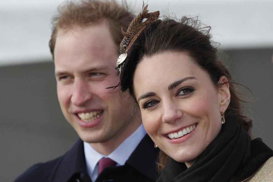 À priori, ces noces royales sont une excellente... (Photo: archives AFP)
