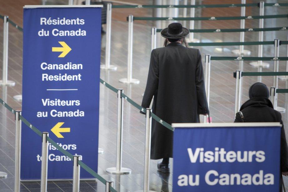 Carte Nexus Canada.La Carte Nexus Pourra Etre Utilisee Pour Les Vols Vers Les Etats Unis