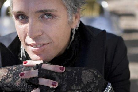 Le pianiste, chanteur et compositeur Philippe Tisseyre.... (Photo: Patrick Sanfaçon, La Presse)