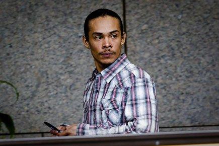 Dany Villanueva a été acquitté d'un vol qualifié... (Photo: André Pichette, Archives La Presse)