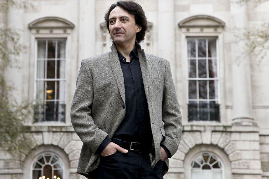 Pour le soliste du National, le pianiste Jean-Efflam... (Photo: Paul Mitchell)