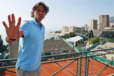 Rafael Nadal est en quête d'un septième titre... (Photo: Reuters)