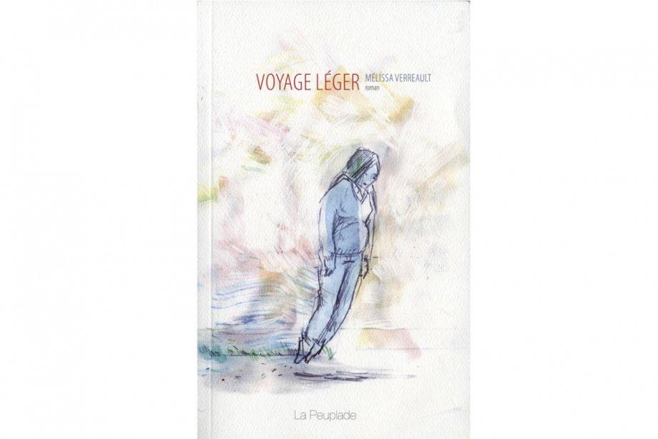 Une jeune femme se laisse dériver, sans attache et sans repère: la quête  du...