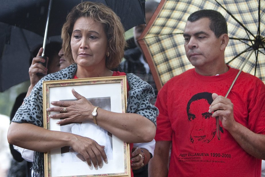 Lilian Madrid et Gilberto Villanueva en août 2010... (Photo: Robert Skinner, archives La Presse)