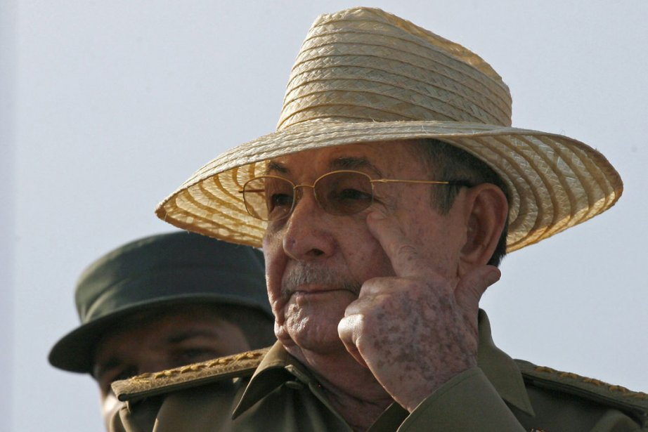 Marino Murillopasse pour un protégé de Raul Castro... (Photo: Ismael Francisco, Associated Press)