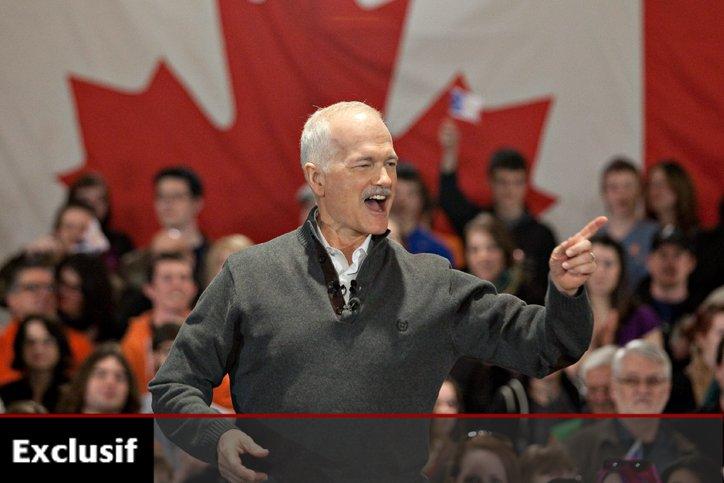Au Québec, 38% des répondants au sondage estiment... (Photo: PC)