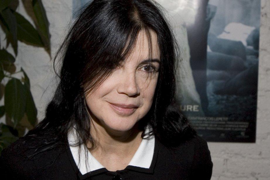 Carole Laure... (Photo: André Pichette, archives La Presse)