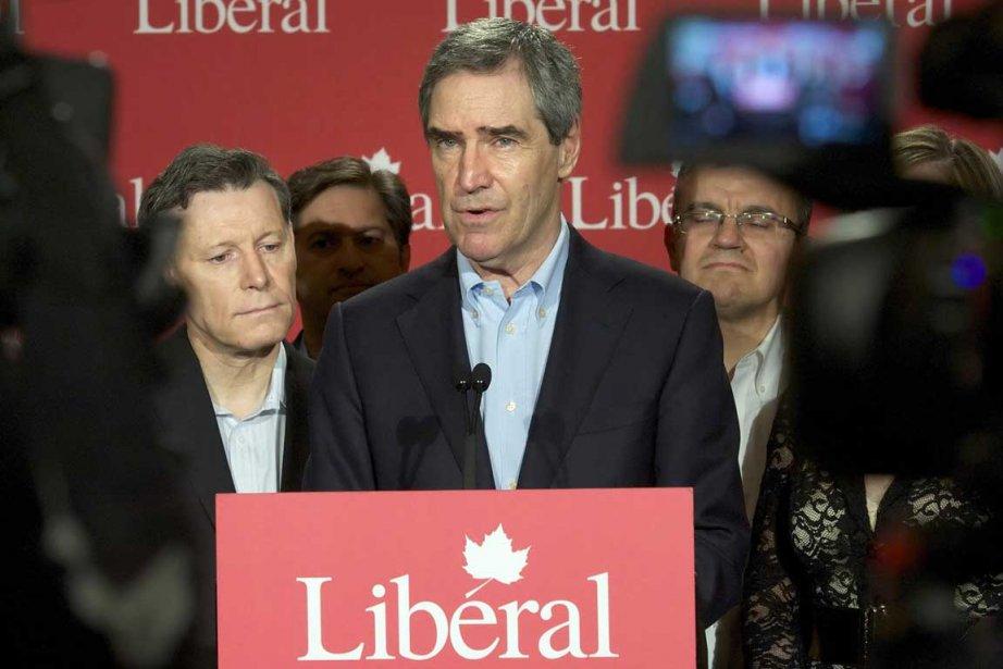 La cible des attaques des conservateurs à cet... (Photo Reuters)