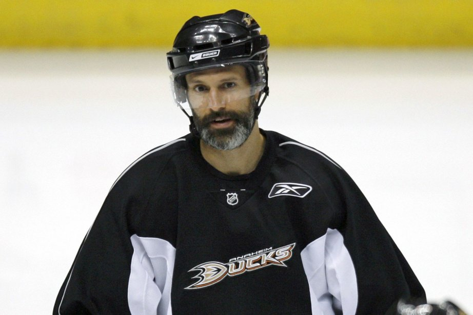 Scott Niedermayer | 22 avril 2011