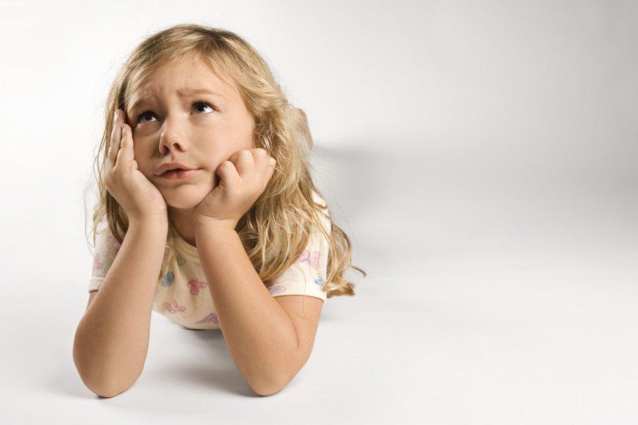 نتعامل المخاوف التي تسبب لأطفالنا