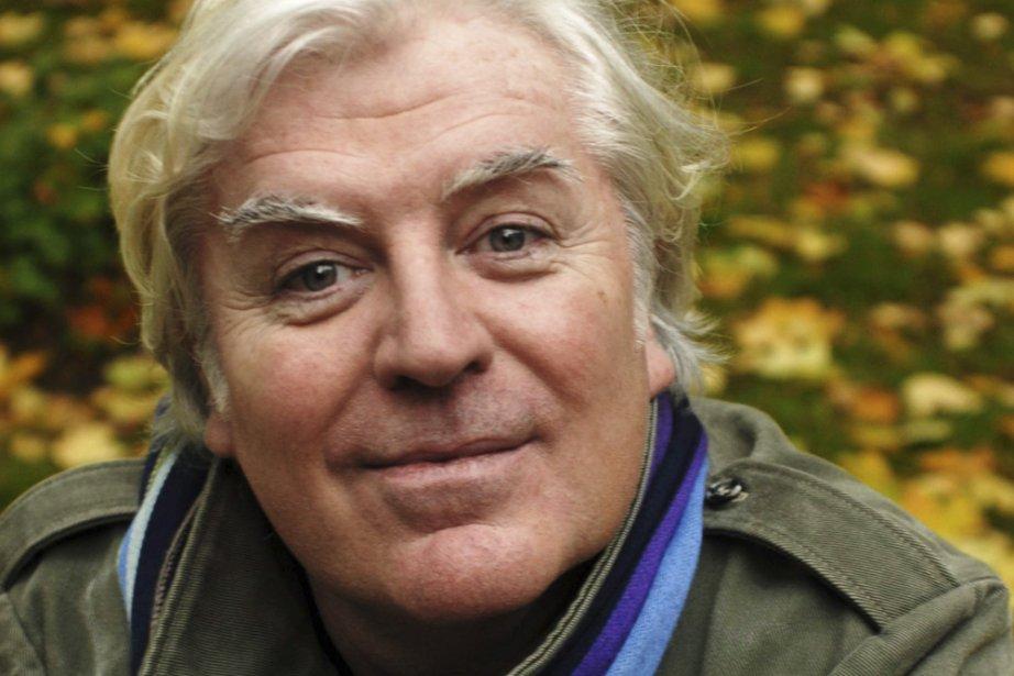 Gilles Leroy a remporté le prix Goncourt en... (Photo: Stéphane Haskell)