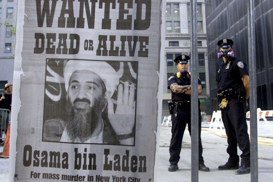 Oussama ben Laden était un puissant symbole et... (Photo: Reuters)