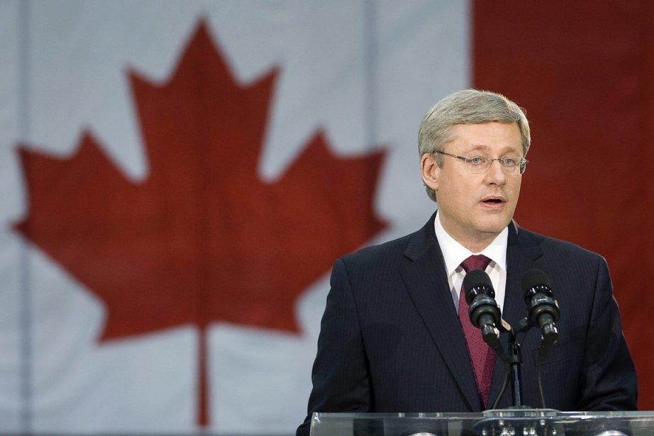 «Le Canada accueille la nouvelle avec une satisfaction... (Photo: PC)