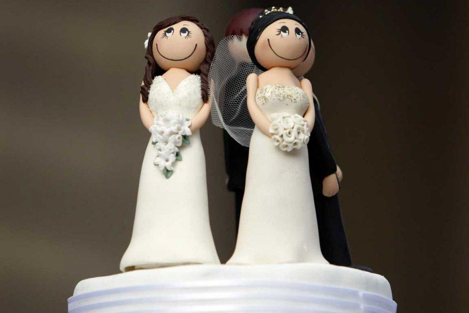 La loi dite de «Défense du mariage» serait-elle devenue... (Photo Reuters)