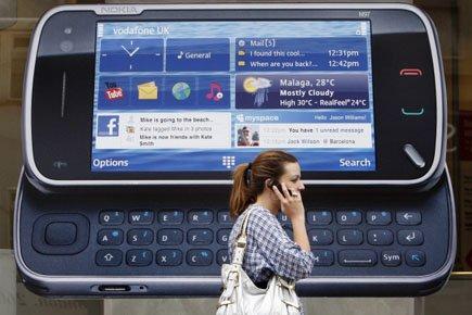 Au premier trimestre 2011, il se serait vendu quelque 100... (Photo: Reuters)