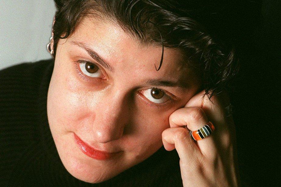 Dorothy Parvaz, qui travaille pour le service anglophone... (Photo: Joshua Trujillo, AP)