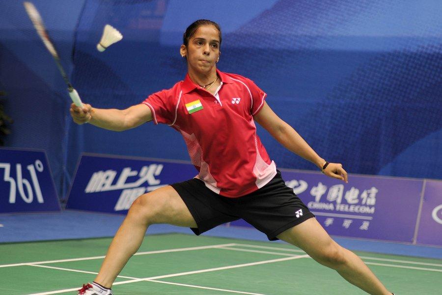 La Fédération internationale de badminton a suscité la... (Photo: AFP)