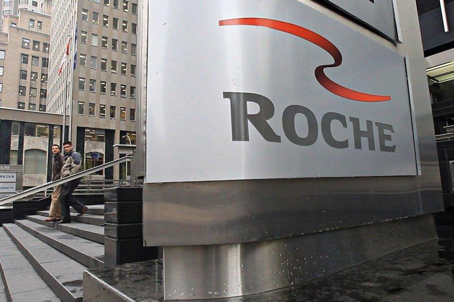 La firme de génie-conseil Roche est visée par... (Photo: Patrick Sanfaçon, Archives La Presse)