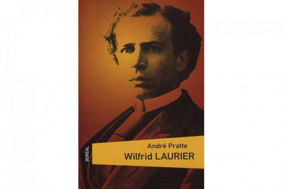 André Pratte en savait très peu sur Wilfrid Laurier lorsque John R. Saul lui a...