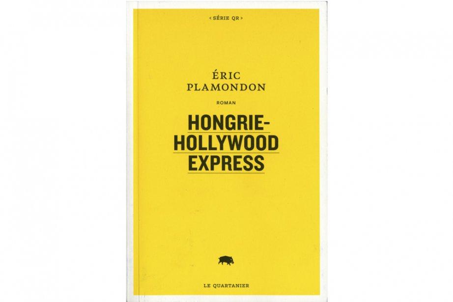 Drôle de petit ovni que ce Hongrie-Hollywood Express, premier tome d'une...
