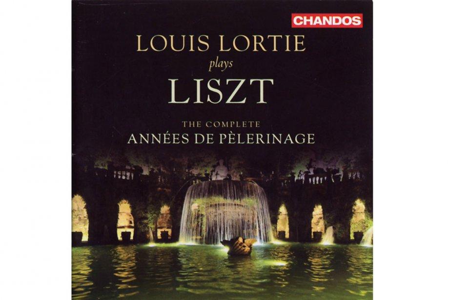 Louis Lortie. Chandos. ALB. 2 D., CHAN 10662...