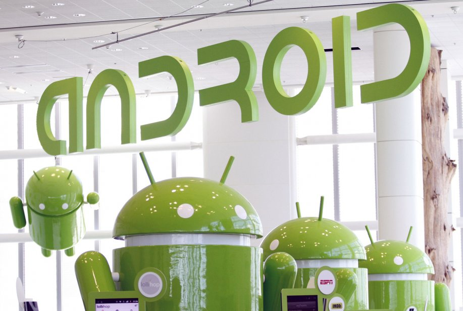 Google pourrait bientôt vendre des tablettes en ligne.... (Photo: Reuters)