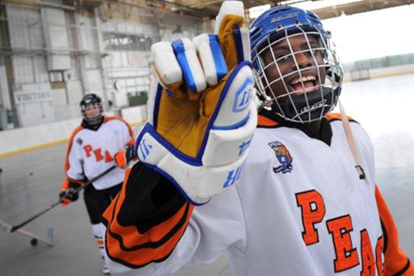 Jordan Subban, 16 ans, a été choisi au... (Photo: Kevin Van Paassen, The Globe and Mail)