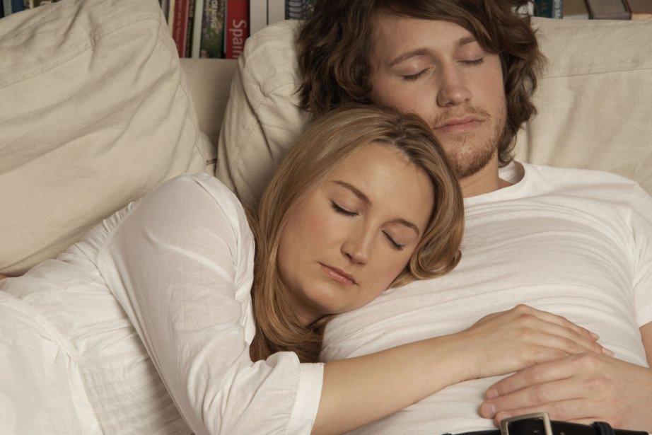 Le  mariage a longtemps été considéré comme un bienfait pour la... (Photos.com)