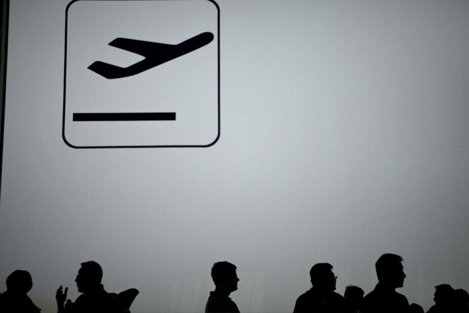 La liaison aérienne entre le Sénégal et la Mauritanie, suspendue... (Photo: AP)