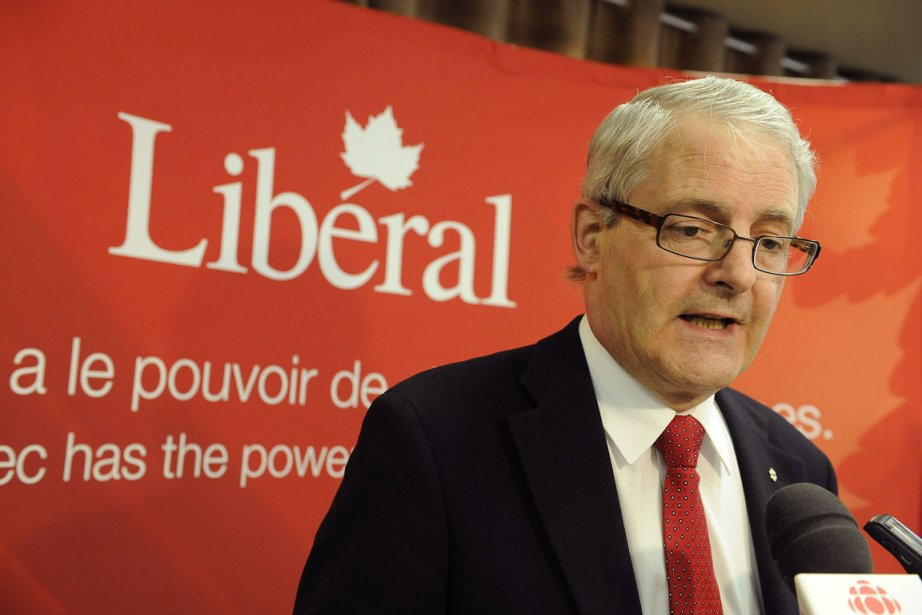 Marc Garneau est député de la circonscription du... (Photo: Patrice Laroche, Archives Le Soleil)