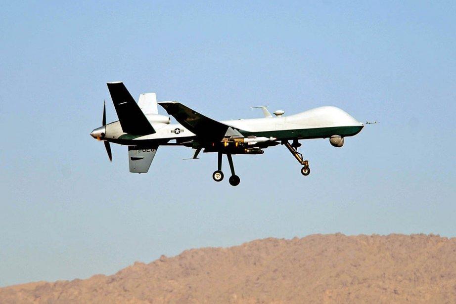 En 2010, une centaine de tirs effectués par... (Photo: Archives AFP)